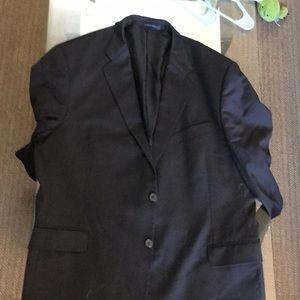 Nordstrom classic men's blazer